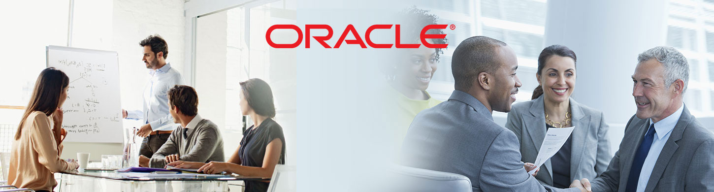 Oracle ERP and Human Capital Management